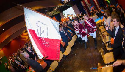 """Studentenverbindung """"Görz zu Lienz"""": 50. Stiftungsfest"""
