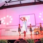 Gym-Ball 2014: Glitzer & Glamour in der Tennishalle