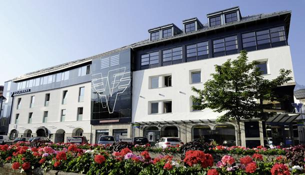 Volksbank soll zur Dolomitenbank werden