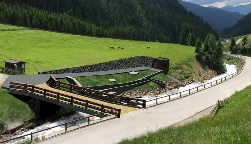Wasserfassung-gemausservillgraten