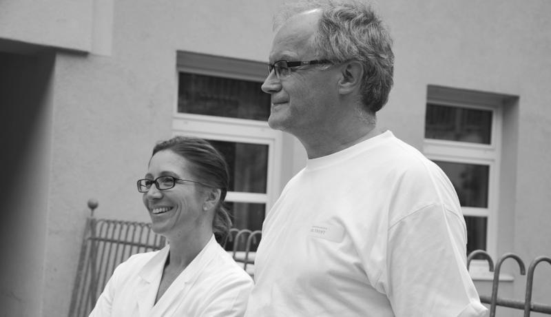 Gemeinsam mit Dr. Wolfgang Trost leitet Dr. Birgit Volgger das Brustgesundheitszentrum Osttirol. Ab 1. Dezember 2016 leitet sie als Primaria auch die Abteilung für Gynäkologie und Geburtshilfe.