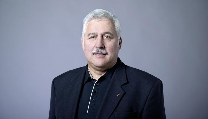 Bei der nächsten oder übernächsten Lienzer Gemeinderatssitzung soll Kurt Steiner als neuer 2. Vize-Bgm. der VP-Fraktion angelobt werden.