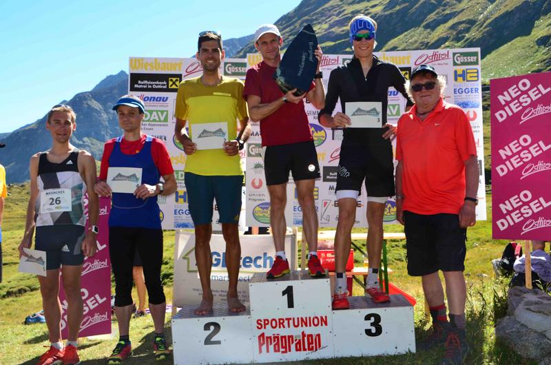 Bei den Herren siegte Andrrzeq Dlugosz vor Jakob Herrman, Manuel Seibald sowie den Lokalmatadoren Ingemar Wibmer und Martin Weißkopf