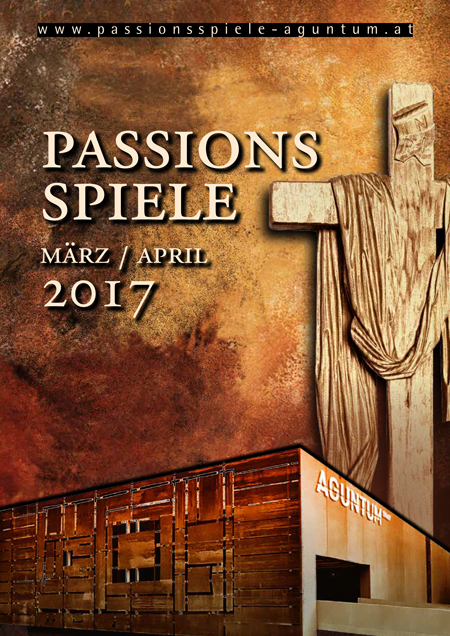 passion plakat paul peter gasser