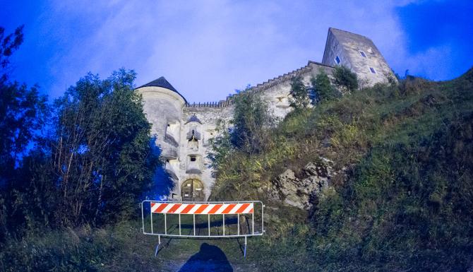 Beim Anklicken öffnet sich ein Kugelpanorama, das Philipp Brunner vor kurzem erstellt hat.