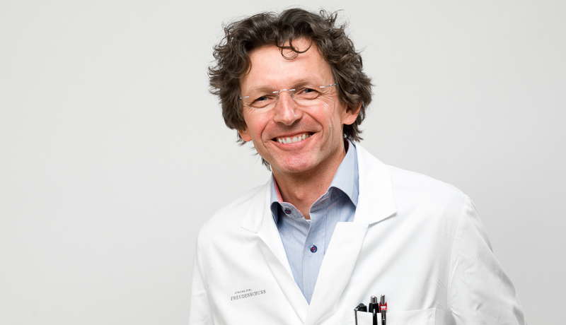 Primar Dr. Kurt Freudenschuss