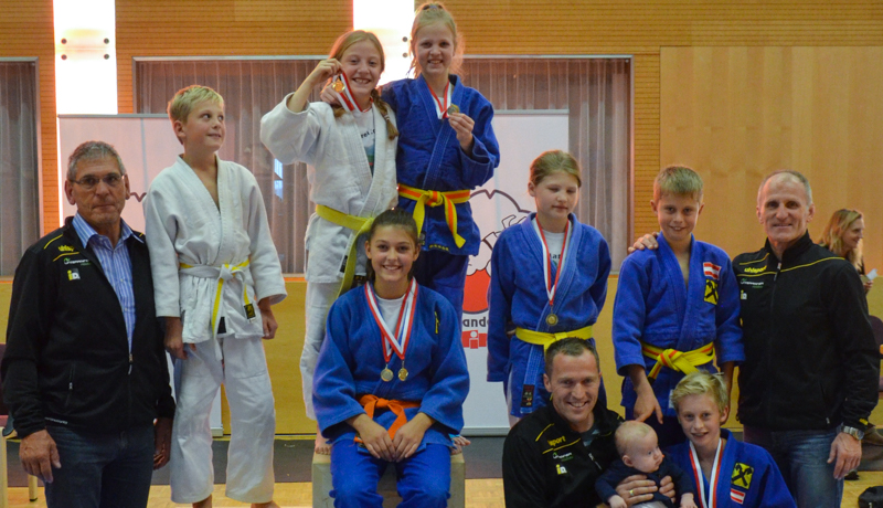 Judo tnc runde1 team u13 start c judo union osttirol