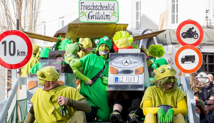 matreifasching2018 start brunner