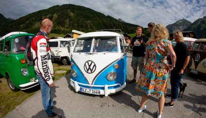 12. VW-Bullitreffen
