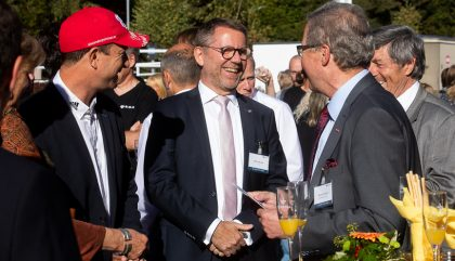 50 Jahr Feier E.G.O. Austria