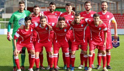 Euregiocup Mannschaften