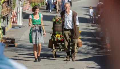 11. Nussdorfer Herbstfest