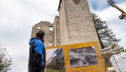 Burg Heinfels offene Tür_c_Martin Bürgler 10
