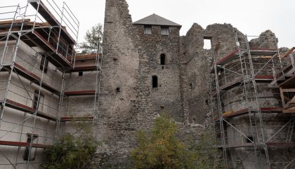 Burg Heinfels offene Tür_c_Martin Bürgler 17
