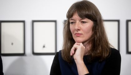 Vernissage Alexandra Kontriner
