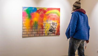 Vernissage Mauerwerke