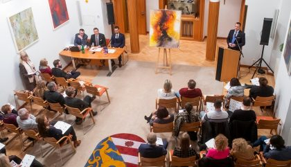 04.01.2019 - 21. Adventkalenderversteigerung des Round Table 21 - Lienz