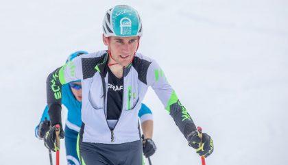 09.02.2019 - 13. Compedal Tourenlauf - Assling