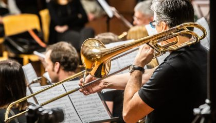 10.02.2019 - Konzert Jazz we can - Lienz