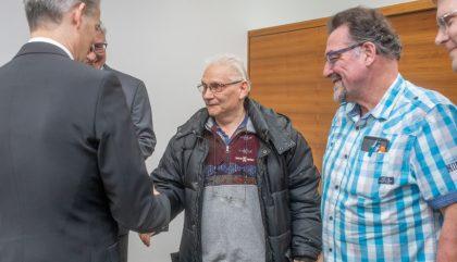 16.02.2019 - Siegerehrung 20. Lienz Open - Lienz