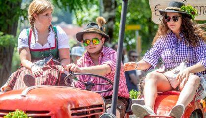 09.06.2019 - 12. Oldtimerrallye - Doelsach
