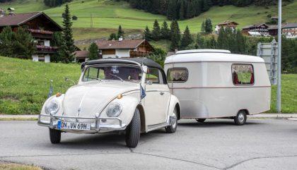 13.07.2019 - 4. VW-Kaefertreffen - Kals a. G.