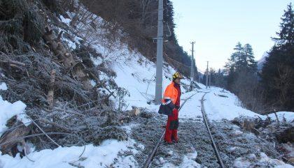 ÖBB Schäden Drautalstrecke Bahn Unterrainer_c_muehlburger