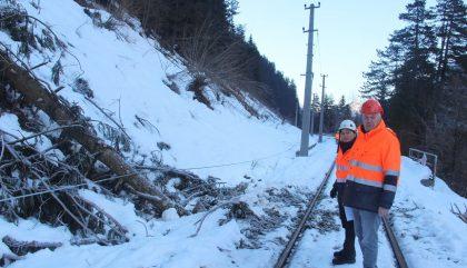 ÖBB Schäden Drautalstrecke Bahn_c_muehlburger