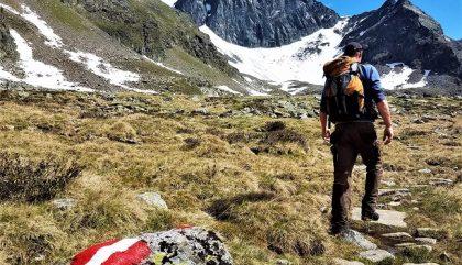 Alpennverein Matrei Wege Markierung_c_Ingemar Wibmer