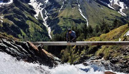 Alpenverein Matrei Wege Brücke1_c_Ingemar Wibmer