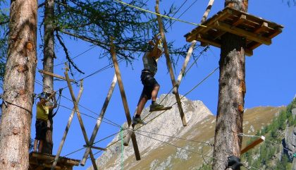 Kletterpark Großvenediger3_c_Kletterpark Großvenediger Hatzer (8)
