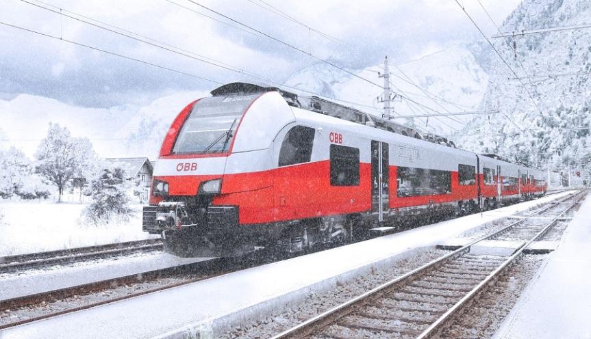 Bahnverkehr Wird Eingestellt