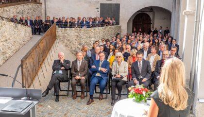 1 Burg Heinfels Eröffnung Festakt_c_Martin Bürgler
